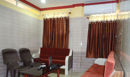 homeymoon cottages in murdeshwara