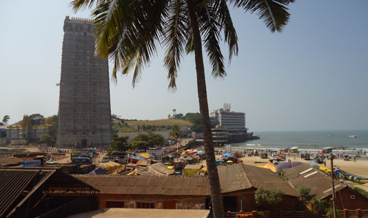 holiday homes in murdeshwara